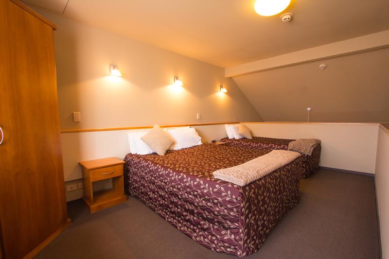 1 Bedroom - Modern