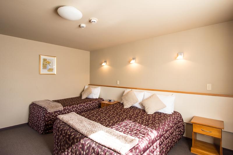 2 Bedroom Modern